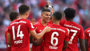​Bayern Munich will be aiming to kick off their 2019/20 UEFA Champions League campaign with a win when they face Serbian side Red Star Belgrade in Group B on...