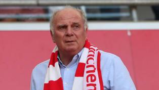 In gewissen periodischen Abständen überkommt die Macher des FC Bayern München ein Anfall von Größenwahn gepaart mit einem Schuss Paranoia. Anders kann man...