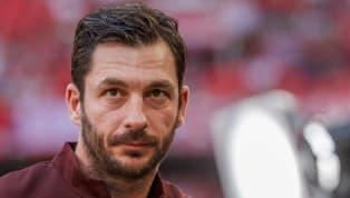 Mainz 05 hat turbulente Tage hinter sich: Erst bekommt Trainer Sandro Schwarz, als erster Bundesligatrainer überhaupt, die rote Karte. Dann rutschen die...