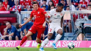 News Mit dem 1. FSV Mainz 05 und dem FC Bayern München treffen am Samstagnachmittag die schwächste Defensive sowie die beste Offensive der Bundesliga...