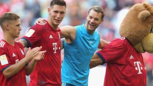 Wer auf drei Hochzeiten tanzt, muss sich zwar nicht aufteilen, aber aufopfern. Zumindest körperlich wird den Spielern des FC Bayern München in der laufenden...