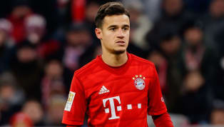 ​Brazilian midfielder Philippe Coutinho has admitted that he would love to make his loan from Barcelona to Bayern Munich permanent next summer. Having been...