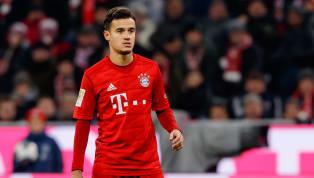 Tras haber llegado al Barcelona con muchas expectativas,Philippe Coutinho se fue cedido a la Bundesliga, más presicamente al Bayern Múnich. Hasta el...