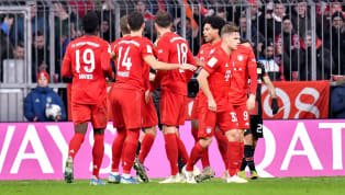 lash BundesligaleadersBorussia Mönchengladbach host defending champions Bayern Munich on Saturday in a colossal clash at the top of the table. Gladbach have...