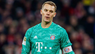 ​Bayern Munich goalkeeper Manuel Neuer is understood to be close to renewing his contract at the Allianz Arena, which would cast doubt over the club's...