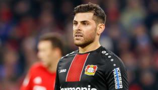 Schon seit 2016 spielt Kevin Volland für Bayer Leverkusen, und wenn es nach dem Verein geht, auch über den Sommer 2020 hinaus. Das Problem ist sein aktuell...