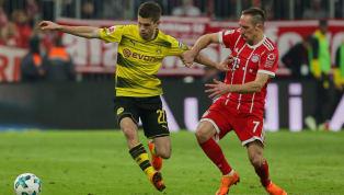 Der 11. Spieltag steht ganz im Zeichen des Topspiels zwischen Borussia Dortmund und dem FC Bayern München. Am Samstagabend (18.30 Uhr) stehen sich die...