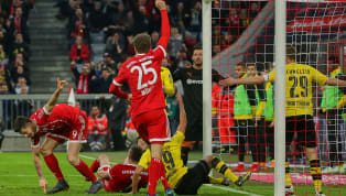 nich On Saturday, Borussia Dortmund and Bayern Munich will face off in Der Klassiker, Germany's most famous heavyweight clash. Both teams will be looking for...