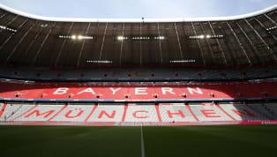  Die Aufstellung für #FCBBVB: pic.twitter.com/OMljzY9QKC — FC Bayern München (@FCBayern) April 6, 2019  🔥 Unsere Startaufstellung gegen den @FCBayern:...