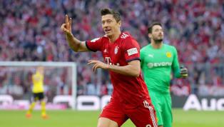 In der vergangenen Saison sicherte sich Robert Lewandowski mit 29 Treffern die Torjägerkanone. Der Mittelstürmer in Diensten des FC Bayern München trifft...
