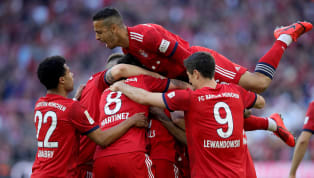 News Bayern Munich will continue their surge towards a seventh consecutive Bundesliga title when they travel to FortunaDüsseldorf on Sunday afternoon. Having...