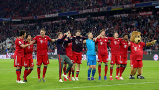 Bayern Munich travel to Fortuna Dusseldorf in the Bundesliga on Sunday looking to take one step closer towards lifting a seventh consecutive title. After...