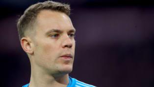 Wieder einmal herrschen Sorgen um Manuel Neuer. Der Torhüter desFC Bayern Münchenmusste beim4:1-Sieg über Fortuna Düsseldorfverletzungsbedingt...