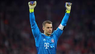 Manuel Neuer strebte sein Comeback bereits für das Bundesligaspiel gegenRB Leipzigvor zwei Wochen an, nun bemüht sich der Torhüter desFC Bayern...