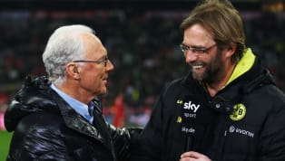 Legenda Bayern Munchen, Franz Beckenbauer, memiliki mimpi kelak Jurgen Klopp kembali ke Jerman dan melatih Die Roten. Beckenbauer semakin ingin melihatnya...
