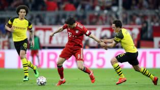 News The German domestic season gets underway on Saturday, as Borussia Dortmund face Bayern Munich in the 2019 Supercup. Borussia Dortmund welcome their arch...