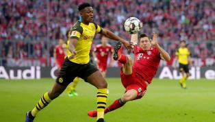 Auf 4,6 Milliarden Euro beziffert das Portal transfermarkt.de den Gesamtmarktwert aller Bundesliga-Profis (536). Den mit Abstand wertvollsten Kader des...