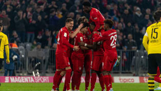iker Bayern Munich humbled a tepid Borussia Dortmund side in Der Klassiker on Saturday evening, as they came out 4-0 victors after a superb display. Bayern...