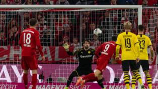 Intraitables, les Bavarois ont humilié le Borussia Dortmund à l'Allianz Arena (4-0) dans le cadre du 101e Klassiker. Le Bayern Munich reprend des couleurs...