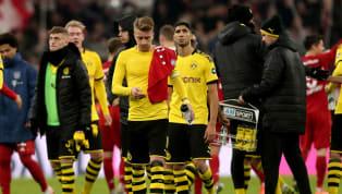 Noch am Dienstagabend ließBorussia DortmundsGeschäftsführer Hans-Joachim Watzke das Gefühl nicht los, dass die Mannschaft für das Auswärtsspiel beiBayern...