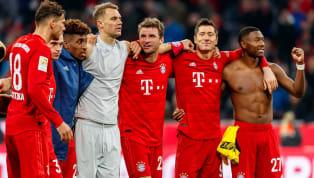 Der 11. Spieltag in der Fußball-Bundesligastand ganz im Zeichen des Klassikers zwischen demFC BayernundBorussia Dortmund. Und es kam eigentlich wie...