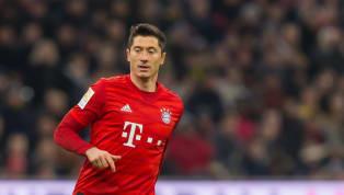 Robert Lewandowski mới đây đã tiết lộ đối thủ khiến anh ngán nhất mỗi khi phải đối đầu. Tiền đạo của Ba Lan và Bayern Munich Lewandowski từng đụng độ không ít...