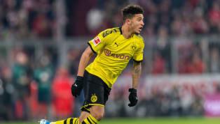 Potensi yang ditunjukkan oleh Jadon Sancho dengan Borussia Dortmund sejak bergabung dari Manchester City membuatnya sering dikabarkan dapat kembali ke...