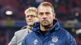 Bayern Munich CEOKarl-Heinz Rummenigge has revealed that the club'sinterim head coach Hansi Flick will remain in charge at the Allianz Arena until at least...