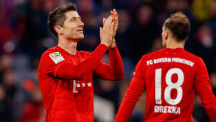 Far Things havebeen far from perfect for Bayern Munich this season, but there's still a lot for theRekordmeister to shout about during the international...