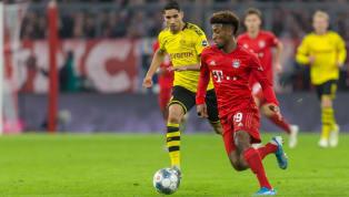 Manchester City sudah menyiapkan satu nama untuk menggantikan Leroy Sane apabia ia hengkang ke Bayern Munchen. Menurut berita yang disadur dari Sky Sports,...