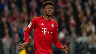 Manchester City are contemplating a move for Bayern Munich winger Kingsley Coman if they lose Leroy Sané to the Bundesliga giants. Sané was heavily pursued...