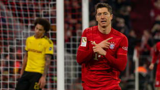 Robert Lewandowski has claimed that he has a lot more to offer atBayern Munich, and thathis 'best is yet to come'. The 31-year-old has been in fine form...