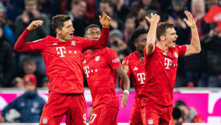 News Bayern will be looking to continue their hunt for Borussia Monchengladbach at the top of the Bundesliga table as they travel to Dusseldorf to take on...