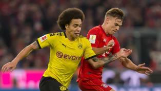 """In der vergangenen Woche hat der kicker bereits seine Ranglisten für die Positionen """"Torhüter"""" und """"Innenverteidiger"""" veröffentlicht. In seiner neuesten..."""