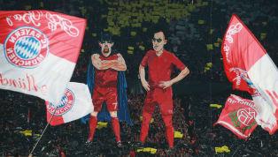 Der Abschied von Franck Ribéry und Arjen Robben soll beimFC Bayerngebührend gefeiert werden, weshalb mittlerweile auch im Fanshop eine eigene Kollektion...