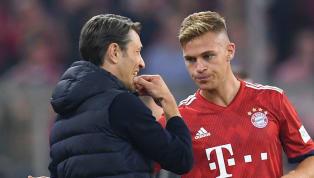 Immer wieder geriet Bayern-Trainer Niko Kovac in dieser Saison in die Kritik. Selbst nach dem überzeugenden 5:0-Sieg über Borussia Dortmund musste sich die...