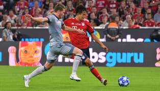 In der zweiten Runde des DFB-Pokals ist der FC Bayern München beim Regionalligisten SV Rödinghausen zu Gast. Cheftrainer Niko Kovac muss heute Abend auf...