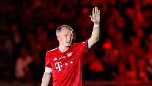 """Weltmeister und """"Fußballgott"""" Bastian Schweinsteiger hat am Dienstagnachmittag sein Karriereende bekannt gegeben. Nach über 17 äußerst erfolgreichen..."""