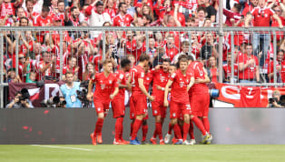 tyle ​Bayern Munich have won their seventh successive Bundesliga title after they beat Eintracht Frankfurt 5-1 on the final day of the season. Heading into the...