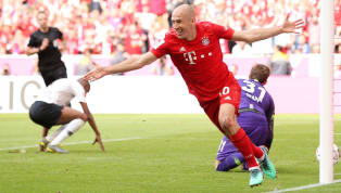 liga Bayern Munich have secured a seventh consecutive Bundesliga title thanks to their 5-1 win over Eintracht Frankfurt on an emotionalfinal day of the...