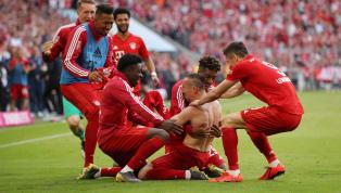 Am letzten Bundesliga-Spieltag der derzeitigen Saison blieben noch einige Fragen offen. Die deutsche Meisterschaft, der vierte Champions-League-Platz und die...