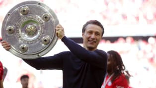 In den letzten Tagen sorgte eineMeldung, wonach der FC Bayern unabhängig von der Meisterschaft oder dem Pokalsieg sich am Ende der Saison von Cheftrainer...