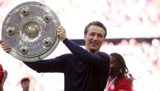 Pelatih Bayern Munchen, Niko Kovac, sukses membawa Die Roten juara Bundesliga 2018-19 di musim pertamanya melatih klub. Rumor pemecatannya tetap beredar...