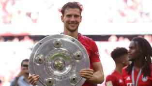 Die Freude beim FC Bayernüber die siebte Meisterschaft in Serie wird durch die Verletzung von Leon Goretzka leicht getrübt. Der Nationalspieler hat sich wohl...