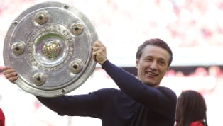 ​The summer makeover at Bayern Munich has already begun. Although it's unknown whether manager Niko Kovač will be in the dugout next season, the Bundesliga...