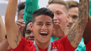 James Rodríguez es uno de los grandes futbolistas de Europa de los que su futuro aún no está nada claro. El colombiano está cedido por elReal Madriden el...