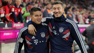 Bayern Munich have reached an agreement over personal terms with James Rodríguez ahead of his permanent move from Real Madrid next season, according to...