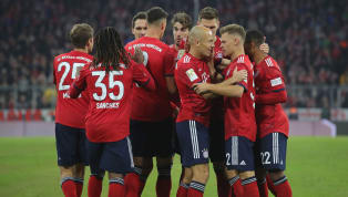 Bayern Munich will be looking to bounce back from the disappointment of their 1-1 draw with Augsburg when they take on Hertha Berlin on Friday. The Bundesliga...