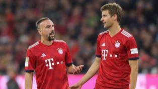 Am Sonntag war Uli Hoeneß zu Gast beim Doppelpass auf Sport1. Dort erzählte er unter anderem, dass Arjen Robben und Franck Ribery, die den FC Bayern im...