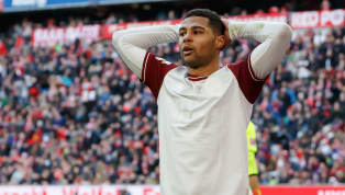 Lukas Podolski has claimed bad luck and injuries stopped Serge Gnabry from fulfilling his true potential atArsenal. After a measly ten Premier...